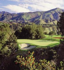 Real Estate Courses on Golf Courses     Public And Private   Santa Barbara Real Estate Voice