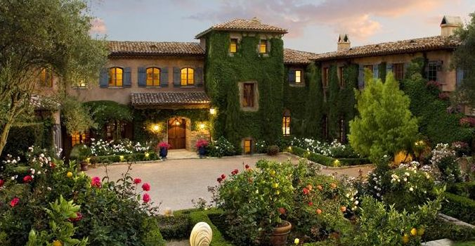 Montecito Luxury Real Estate Sales 2009