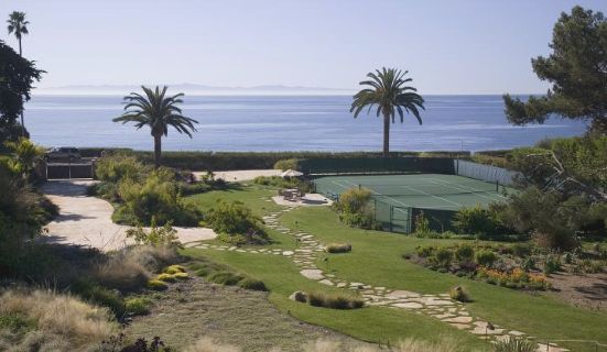 Beautiful Montecito Real Estate
