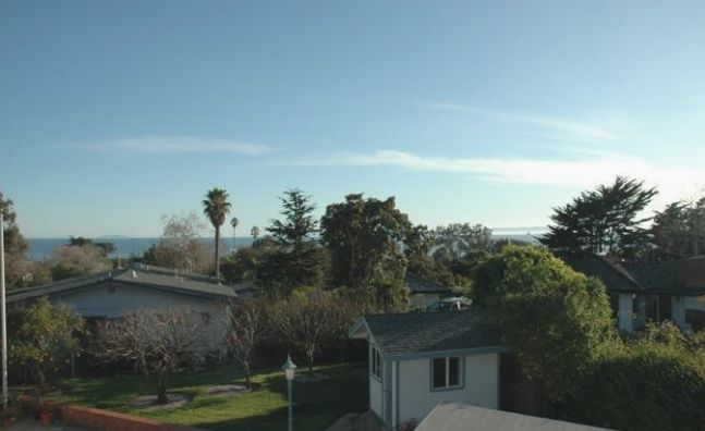 Carpinteria Real Estate - Peek Ocean Views