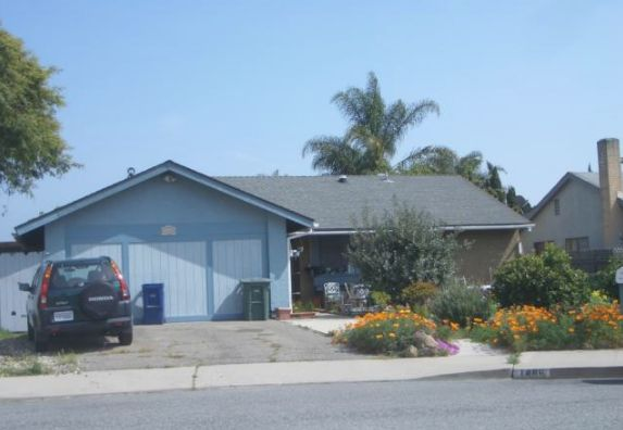 Carpinteria Real Estate - Single Family Home