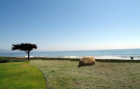 Hammonds Beach - Montecito Shores - Bonnymede