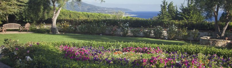 Montecito Ocean View Homes Real Estate