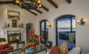 1105 Las Alturas Road - Santa Barbara CA