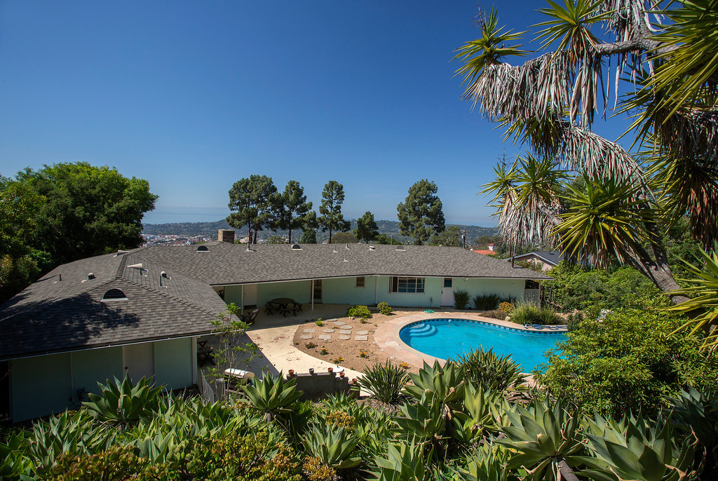 Santa Barbara Riviera Real Estate