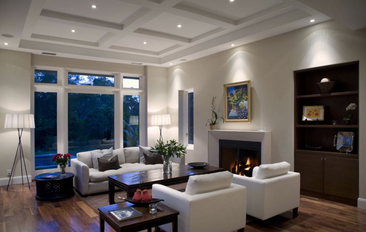 Contemporary And Modern Style Homes In The Santa Barbara And