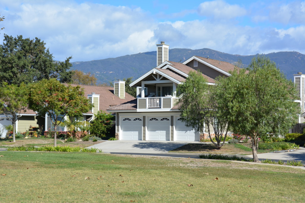 Sungate Ranch Santa Barbara
