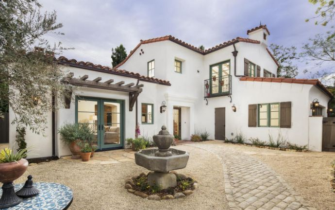 Bel Air Knolls Real Estate